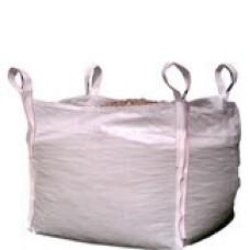 500kg Bulk Bag (70x70x75cm)