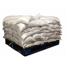 White Filled Sandbags approx - 15kg each