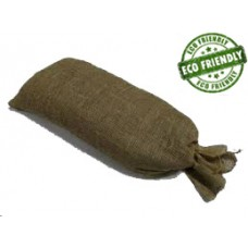 Hessian Filled Sandbags approx - 15kg each