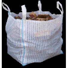Log Bag Ventilated Fabric (90x90x90cm)