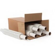 2 x Box Pallet Wrap  (6 rolls per box)