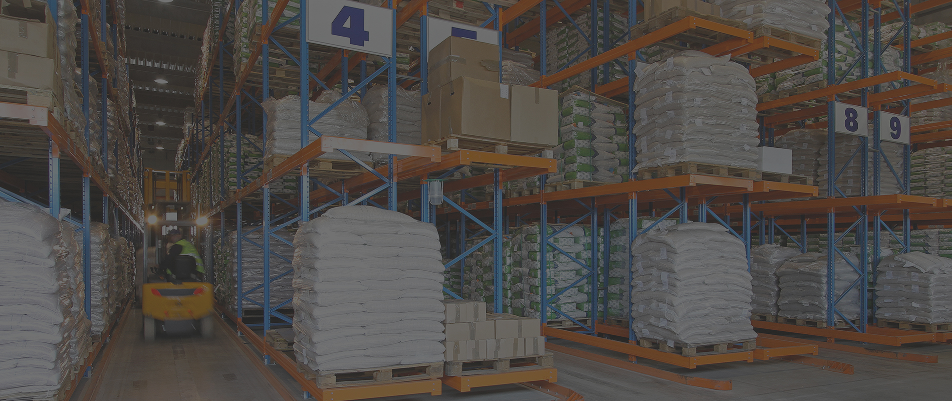 bulk packaging store